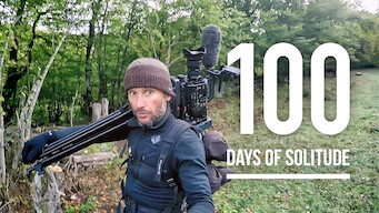 100 Days Of Solitude (2018)