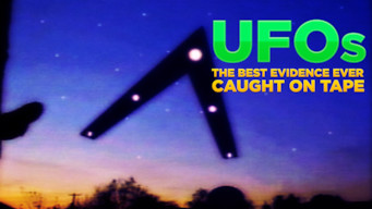 UFOs: The Best Evidence Ever (Caught on Tape) (2000)