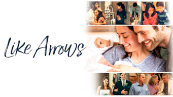 Like Arrows (2018)