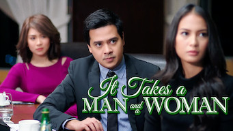 It Takes a Man and a Woman (2013)