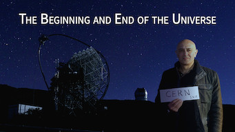 The Beginning and End of the Universe (2016)