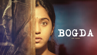 Bogda (2018)