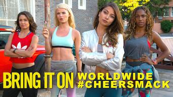 Bring It On: Worldwide Showdown (2017)