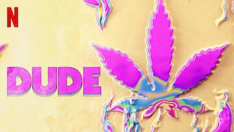 Dude (2018)